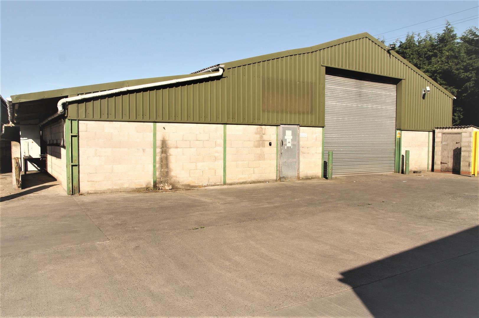 Unit 4, Unit 4, Hunsdale Farm, Brough Road, South Cave, Brough, HU15 2DB